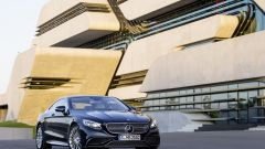 Mercedes Classe S 65 AMG Coupé - Immagine: 6