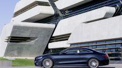 Mercedes Classe S 65 AMG Coupé - Immagine: 7