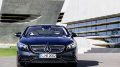 Mercedes Classe S 65 AMG Coupé - Immagine: 8