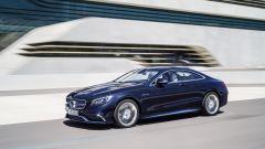 Mercedes Classe S 65 AMG Coupé - Immagine: 10