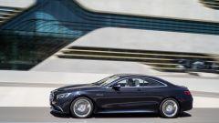 Mercedes Classe S 65 AMG Coupé - Immagine: 11