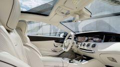 Mercedes Classe S 65 AMG Coupé - Immagine: 2