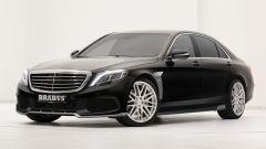 Mercedes Classe S Brabus - Immagine: 2