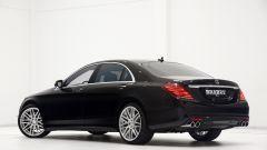Mercedes Classe S Brabus - Immagine: 3