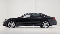 Mercedes Classe S Brabus - Immagine: 4