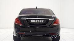 Mercedes Classe S Brabus - Immagine: 5