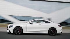 Mercedes Classe S Cabrio e Coupé: arriva il restyling 2018 - Immagine: 23