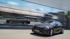 Mercedes Classe S Cabrio e Coupé: arriva il restyling 2018 - Immagine: 10