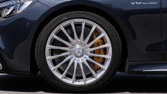 Mercedes Classe S Cabrio e Coupé: arriva il restyling 2018 - Immagine: 13