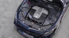 Mercedes Classe S Cabrio e Coupé: arriva il restyling 2018 - Immagine: 29