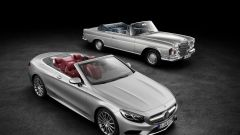 Mercedes Classe S Cabriolet - Immagine: 2