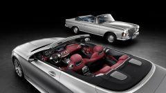 Mercedes Classe S Cabriolet - Immagine: 3