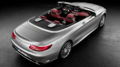 Mercedes Classe S Cabriolet - Immagine: 4