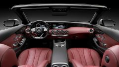 Mercedes Classe S Cabriolet - Immagine: 11