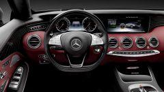 Mercedes Classe S Cabriolet - Immagine: 12