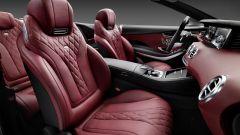 Mercedes Classe S Cabriolet - Immagine: 13