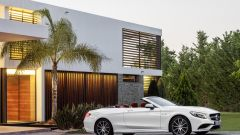 Mercedes Classe S Cabriolet - Immagine: 15