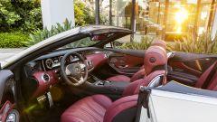 Mercedes Classe S Cabriolet - Immagine: 16
