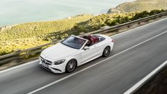 Mercedes Classe S Cabriolet - Immagine: 18