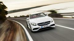 Mercedes Classe S Cabriolet - Immagine: 19