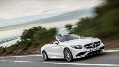 Mercedes Classe S Cabriolet - Immagine: 20