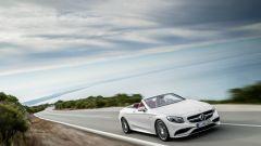Mercedes Classe S Cabriolet - Immagine: 21