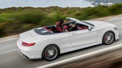 Mercedes Classe S Cabriolet - Immagine: 1