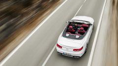 Mercedes Classe S Cabriolet - Immagine: 22