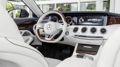 Mercedes Classe S Cabriolet - Immagine: 29
