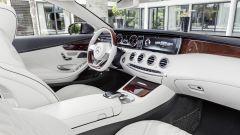 Mercedes Classe S Cabriolet - Immagine: 30