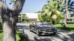 Mercedes Classe S Cabriolet - Immagine: 31