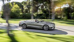Mercedes Classe S Cabriolet - Immagine: 32