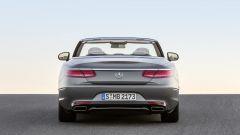 Mercedes Classe S Cabriolet - Immagine: 35