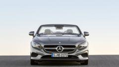 Mercedes Classe S Cabriolet - Immagine: 37