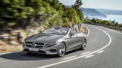 Mercedes Classe S Cabriolet - Immagine: 41