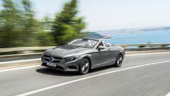 Mercedes Classe S Cabriolet - Immagine: 42