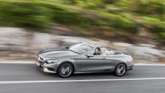 Mercedes Classe S Cabriolet - Immagine: 44