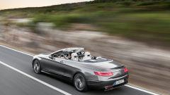 Mercedes Classe S Cabriolet - Immagine: 45