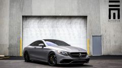 Mercedes S Coupé by Exclusive Motoring - Immagine: 4