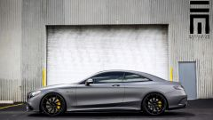 Mercedes S Coupé by Exclusive Motoring - Immagine: 5