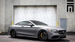 Mercedes S Coupé by Exclusive Motoring - Immagine: 6