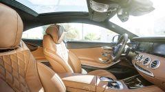 Mercedes Classe S Coupé - Immagine: 69