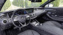 Mercedes Classe S Coupé - Immagine: 76