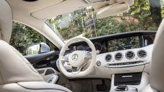 Mercedes Classe S Coupé - Immagine: 74