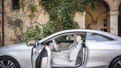 Mercedes Classe S Coupé - Immagine: 67
