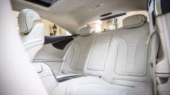 Mercedes Classe S Coupé - Immagine: 81