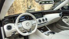 Mercedes Classe S Coupé - Immagine: 75