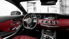 Mercedes Classe S Coupé - Immagine: 23