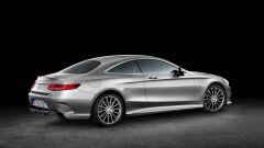 Mercedes Classe S Coupé - Immagine: 63