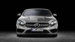 Mercedes Classe S Coupé - Immagine: 60